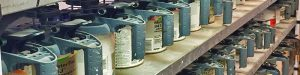wide variety of auto paint