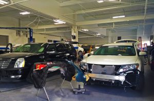 Fort lauderdale collision and repair